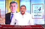 La rentrée des télés : Yves Calvi dans l'air de LCI