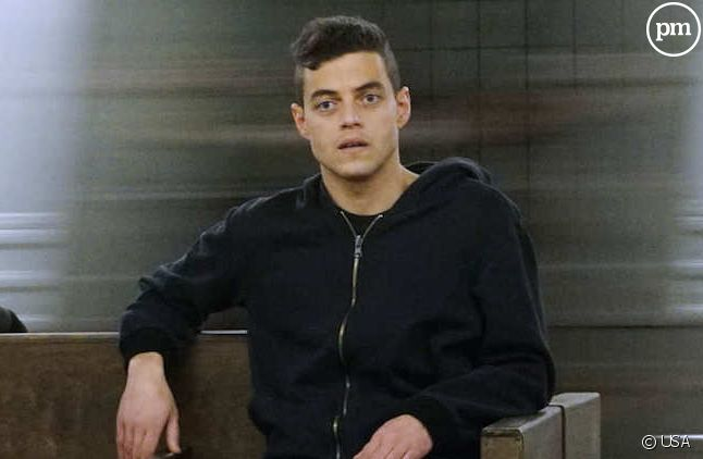 """Mr. Robot"" arrive sur France 2"
