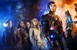"""DC : Legends of Tomorrow"" : TMC lance le spin-off de ""Flash"" et ""Arrow"" ce soir"