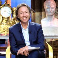 La rentrée des télés : Stéphane Bern et ses