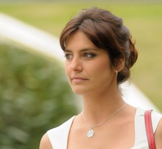 Laetitia Milot dans 'La Vengeance aux yeux clairs' sur TF1.