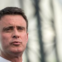 Tensions entre Manuel Valls et le