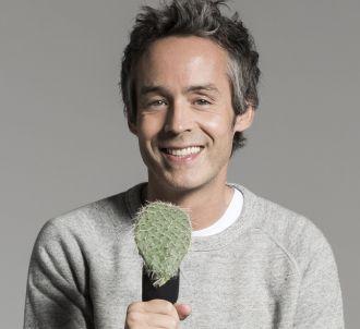 Yann Barthès, TMC.