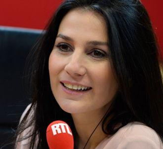 Marie Drucker, RTL.