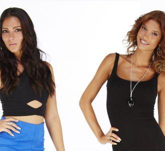 Sophia et Mélanie sont nommées dans 'Secret Story'