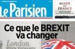 """Découvrez la nouvelle formule du """"Parisien/Aujourd'hui en France"""""""
