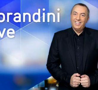 'Morandini Live', sur iTELE.
