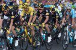 France Télévisions diffusera le Tour de France jusqu'en 2025