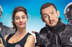 """""""Raid dingue"""" : Première bande-annonce pour la nouvelle comédie de Dany Boon"""