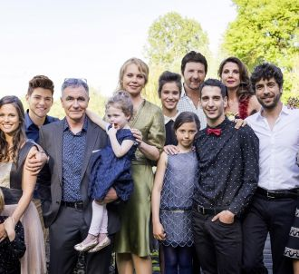 Le cast de la saison 6 de 'Clem'