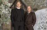 """""""Grantchester"""" : France 3 diffusera l'épisode de Noël le 25 décembre, 24 heures après l'Angleterre"""