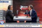 Marion Maréchal-Le Pen plante l'interview de Jean-Jacques Bourdin