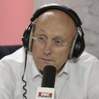 Bernard Laporte, nouveau patron du rugby français, devrait rester sur RMC