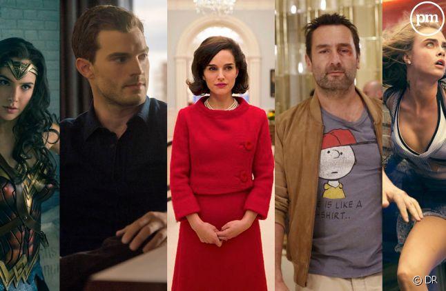 Les films les plus attendus en 2017