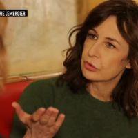 Valérie Lemercier rêve d'avoir sa propre émission télé