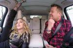 "Madonna twerke dans le ""Carpool Karaoke"" de James Corden"