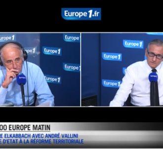 André Vallini