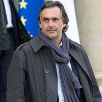 Emmanuel Chain, nouveau soutien d'Emmanuel Macron