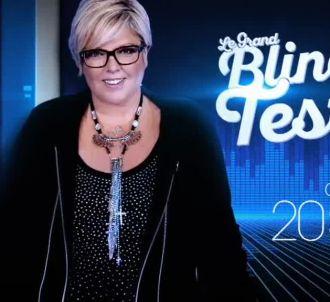 'Le Grand Blind Test' ce soir sur TF1
