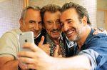 """Bande-annonce : """"Chacun sa vie"""", le nouveau Claude Lelouch avec Jean Dujardin et Johnny Hallyday"""