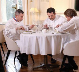 'Top Chef 2017 : Le Choc des brigades'