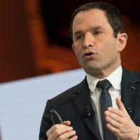 Présidentielle 2017 : Benoît Hamon veut s'attaquer à la concentration des médias