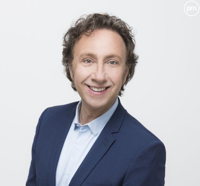 Stéphane Bern prêt à quitter France 2?