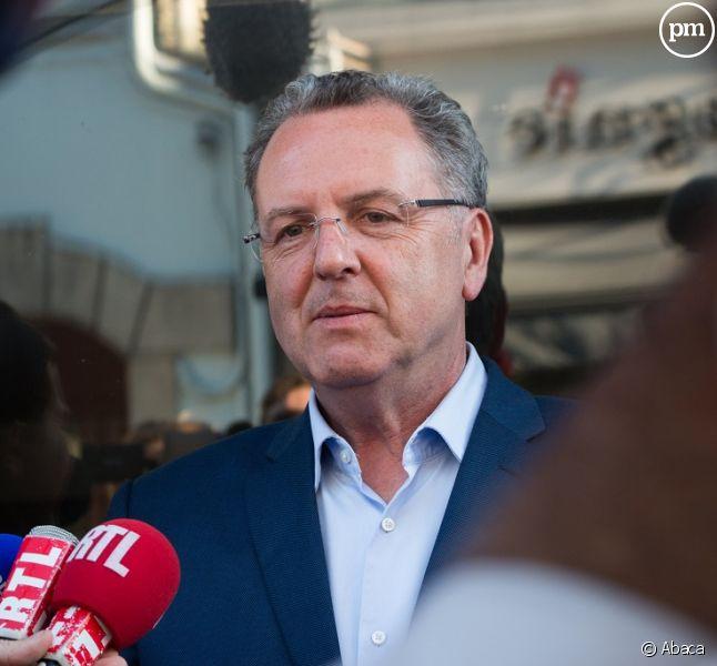 La direction de l'AFP assure n'avoir rien étouffé — Affaire Ferrand