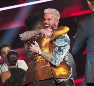 M. Pokora quitte 'The Voice'