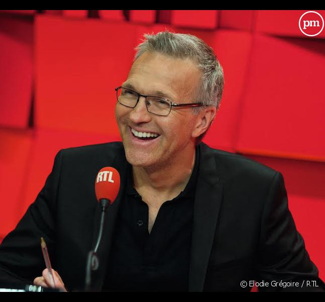 Laurent Ruquier, nouveau père des