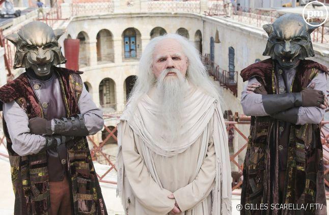 """Fort Boyard"" sur France 2"