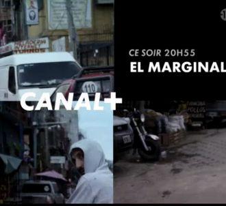 'El Marginal' ce soir sur Canal+