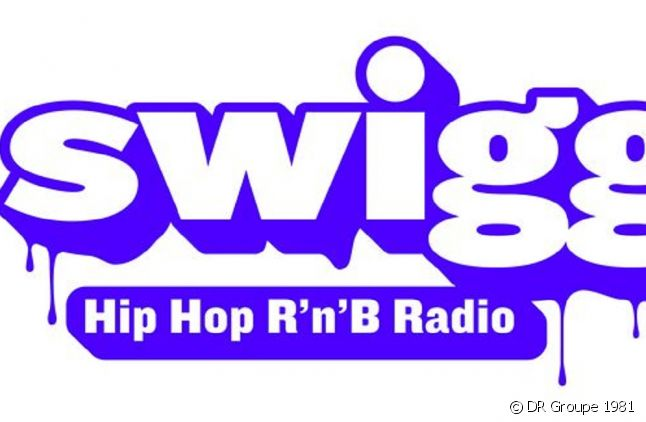 Logo de Swigg