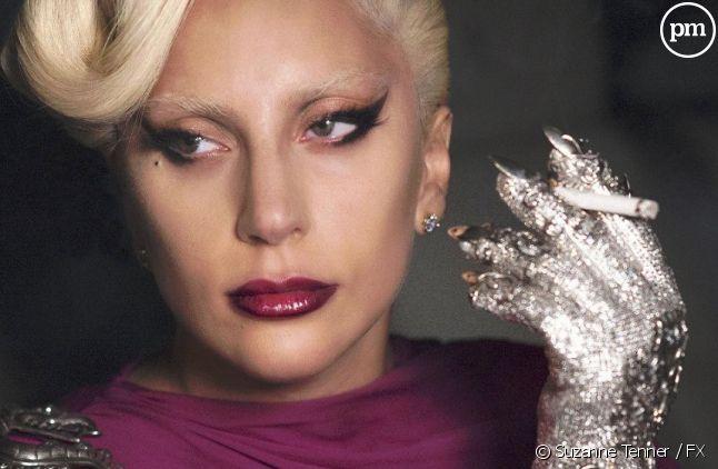 "Lady Gaga (saison 5 de ""American Horror Story"")"