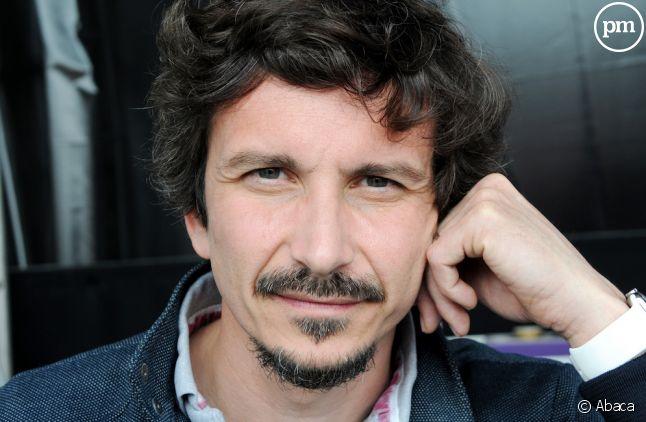 Arnaud Tsamère quitte RTL2