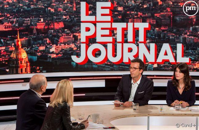Canal+ signe son pire mois historique en juin