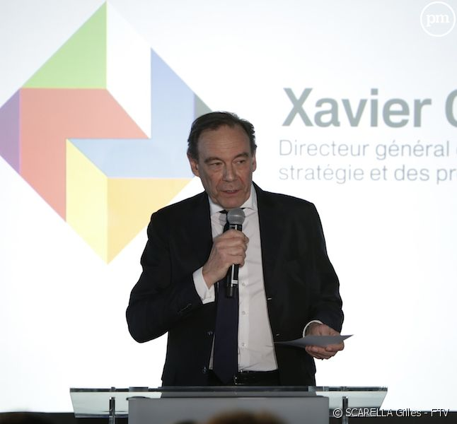 Xavier Couture