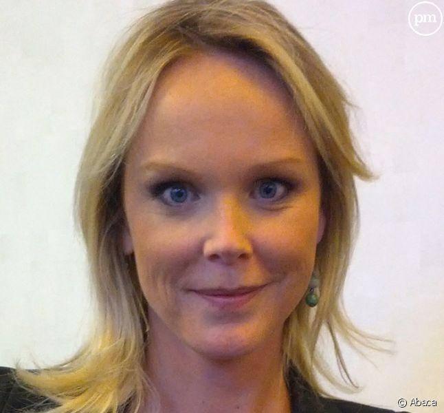 Vanessa Burggraf quitte