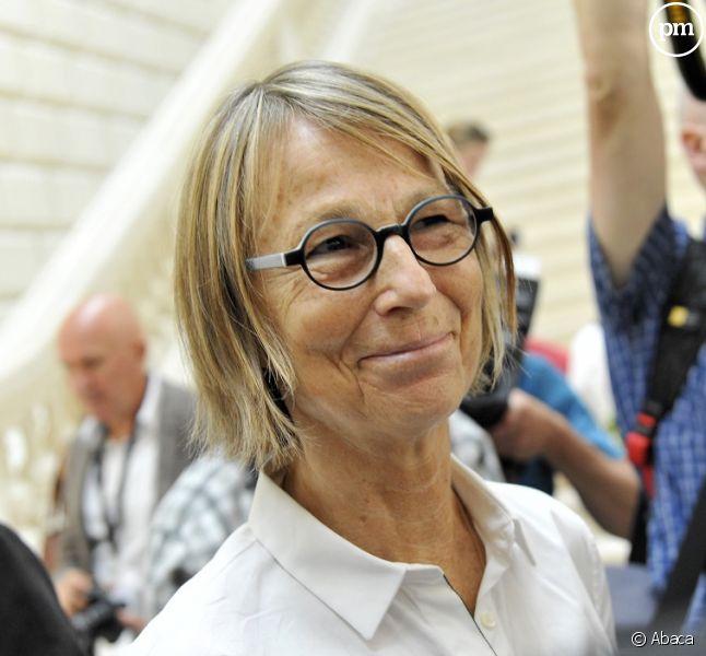 Françoise Nyssen, ministre de la Culture.