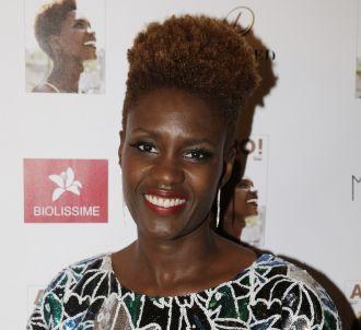 Rokhaya Diallo, nouvelle chroniqueuse de 'Touche pas à...