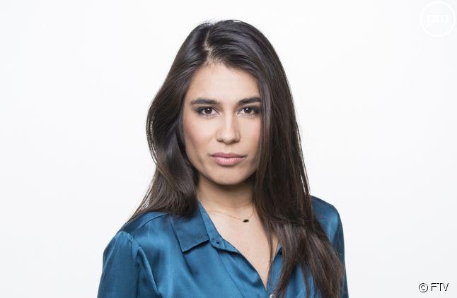 "Emilie Tran Nguyen rejoint ""C l'hebdo"" sur France 5."