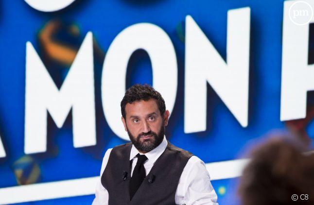"""Cyril Hanouna promet de nombreux changements dans """"Touche pas à mon poste""""."""