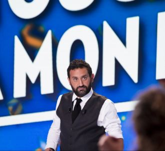 Cyril Hanouna promet de nombreux changements dans 'Touche...