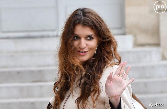 <p>Marlène Schiappa</p> <p></p> <p></p>