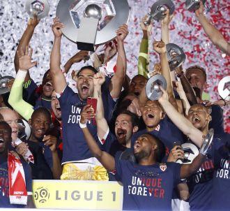 L'AS Monaco, le dernier vainqueur de la Ligue 1
