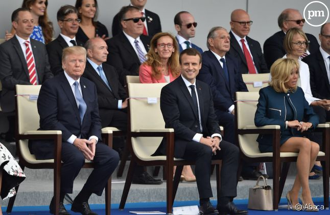 France 2 leader pour les festivités du 14 juillet
