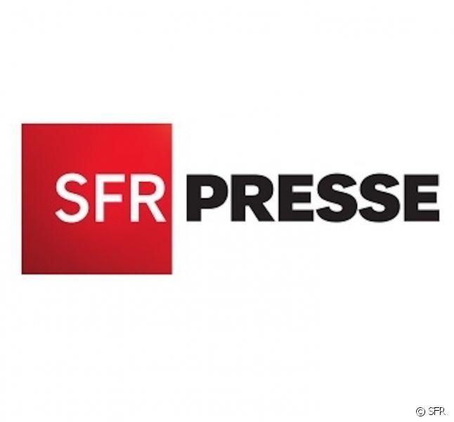 SFR Presse (Logo)