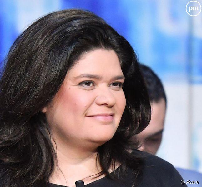 L'insoumise Raquel Garrido devient chroniqueuse sur C8, chaîne télé de Vincent Bolloré