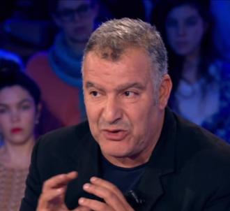 Magyd Cherfi, invité dans 'On n'est pas couché' le 29...