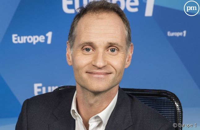 Fabien Namias quitte Europe 1
